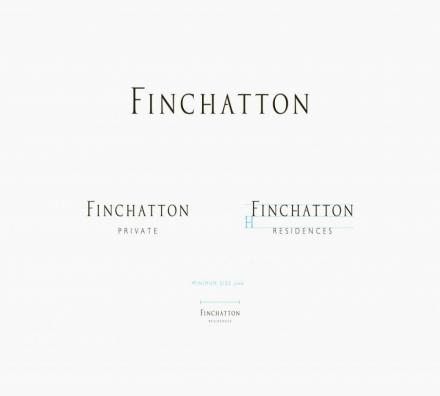 Finchatton interior design