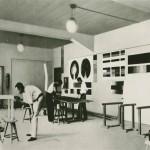 Walter Gropius and The Bauhaus