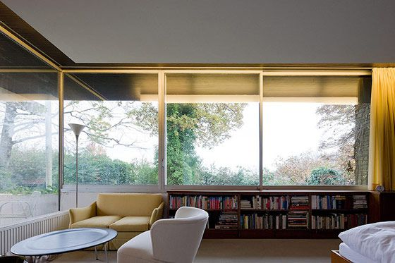 The most fabulous midcentury home in Germany midcentury The most fabulous midcentury home in Germany iwan pescher7