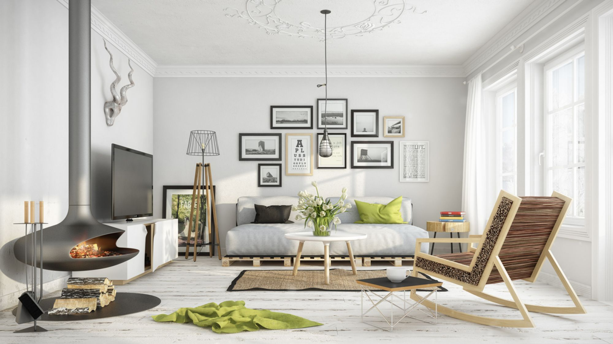 GUIDE FOR INTERIOR DESIGN STYLES - Inspirations ...