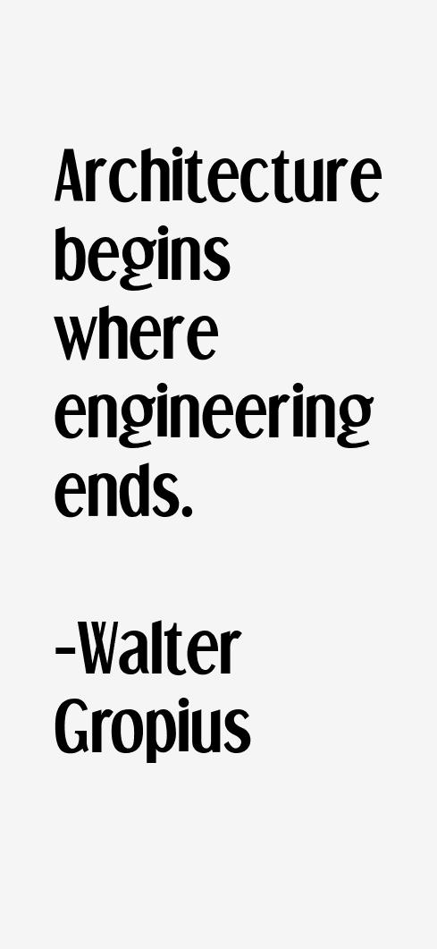 Walter Gropius and The Bauhaus walter gropius Walter Gropius and The Bauhaus walter gropius quotes 3858
