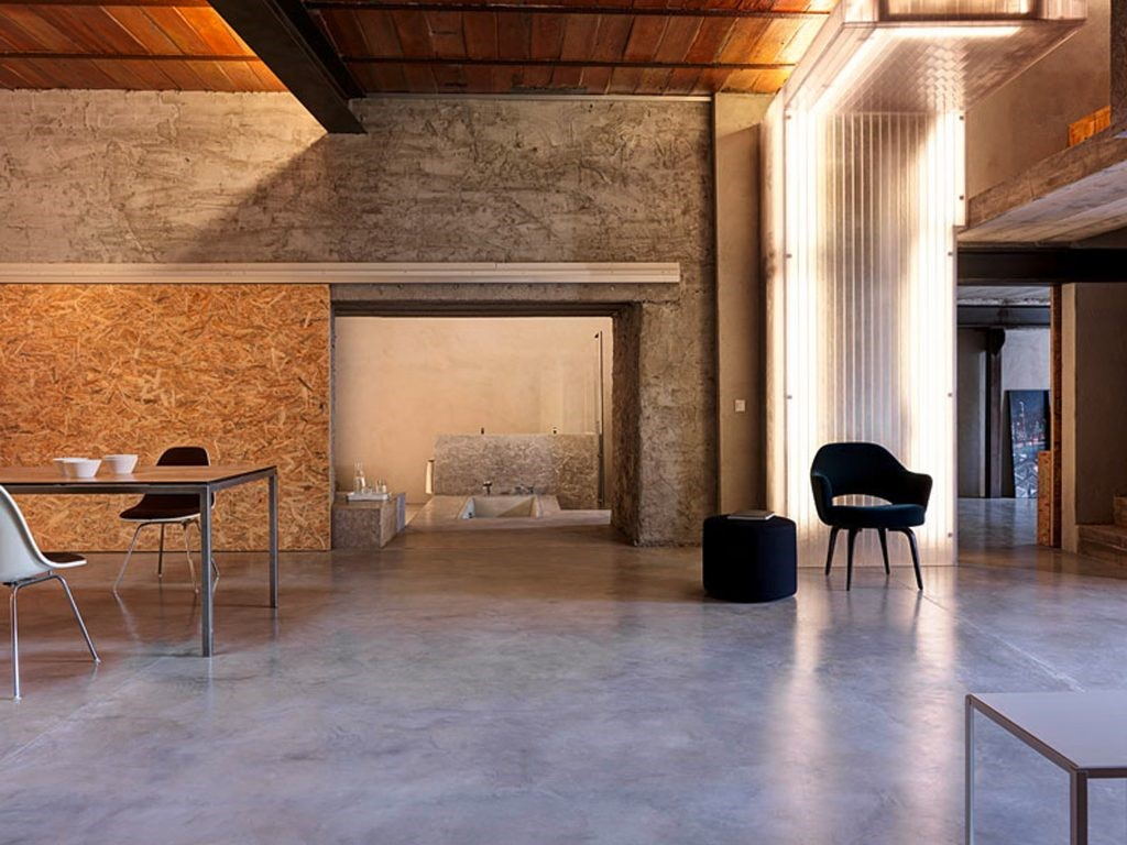 Stones in Interior Design or Back to 1850's, Essential Home  interior design Stones in Interior Design or Back to 1850's 1 2