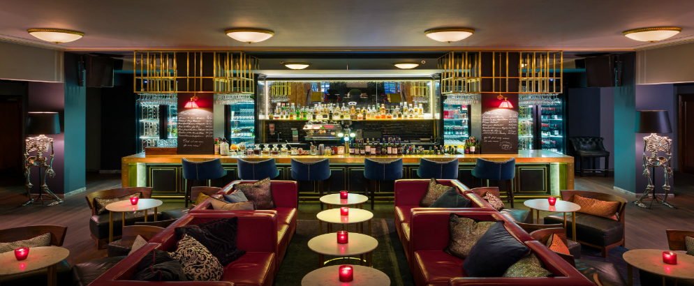 A fantastic mid-century restaurant that you should know in Oslo mid-century A fantastic mid-century restaurant that you should know in Oslo A fantastic mid century restaurant that you should know in Oslo 6