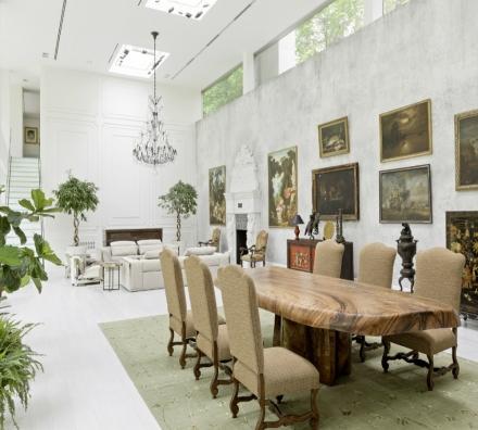 Angelina Askeri – Style, Interior Design and Success