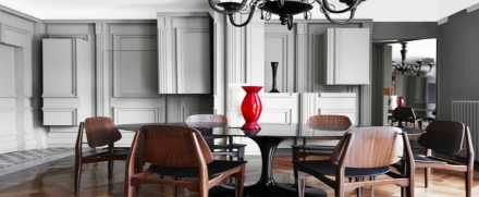 Italian Interior Design: Explore The Most Beautiful Houses