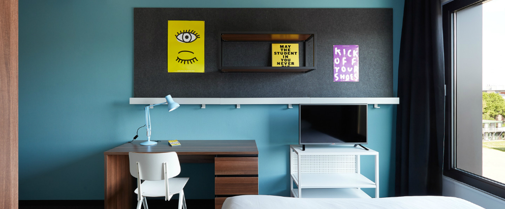 Discover The Dream Hotel Of Every Design Lover