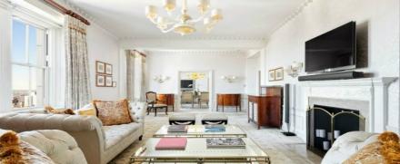 New York City Luxury Lifestyle