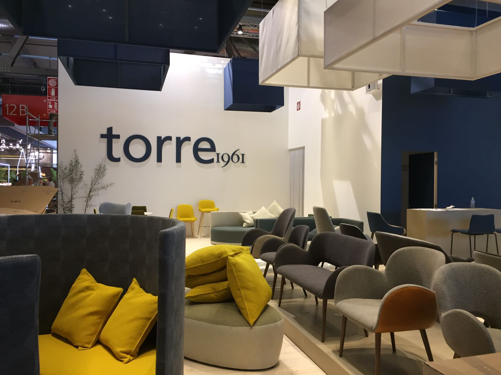 color trends Color Trends Spotted at iSaloni 2017 Color Trends Spotted at iSaloni 2017 1 1