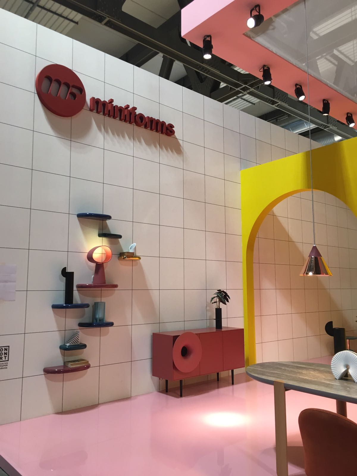 Color Trends Spotted at iSaloni 2017 | You can visit us at our website, www.essentialhome.eu and check our Pinterest @midcenturyblog to get more #MidCenturyModern inspiration. color trends Color Trends Spotted at iSaloni 2017 Color Trends Spotted at iSaloni 2017 1