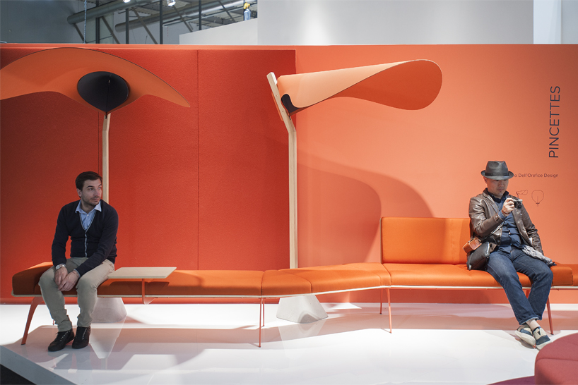 color trends Color Trends Spotted at iSaloni 2017 Color Trends Spotted at iSaloni 2017