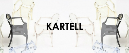 Post iSaloni – Get inspired by the Italian brand Kartell