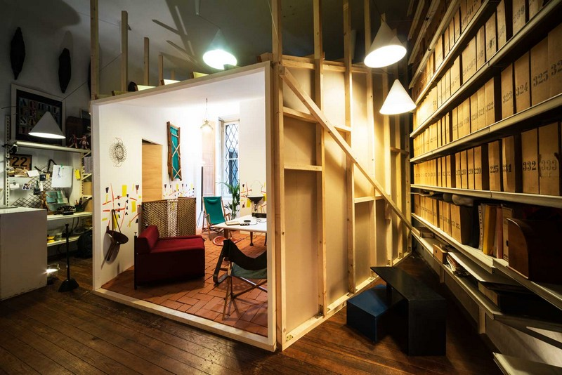 THE ACHILLE CASTIGLIONI STUDIO MUSEUM, A MUST SEE IN MILAN THE ACHILLE CASTIGLIONI STUDIO MUSEUM THE ACHILLE CASTIGLIONI STUDIO MUSEUM, A MUST SEE IN MILAN THE ACHILLE CASTIGLIONI STUDIO MUSEUM A MUST SEE IN MILAN 2