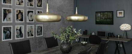 ICFF 2017 – Scandinavian Design: Vita Eos Large Light Brown