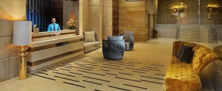 Luxury Hotels – Barsana in India