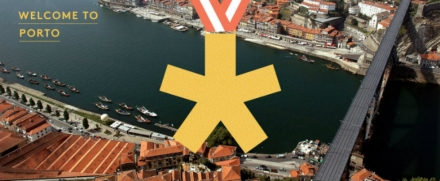 Porto received the European Design Awards 2017
