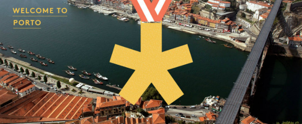 Porto Received The European Design Awards 2017