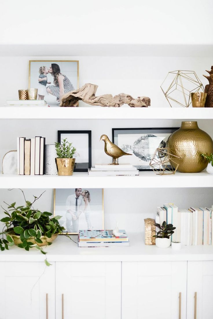How To Decorate The Interior With Books 10 Interesting Ideas
