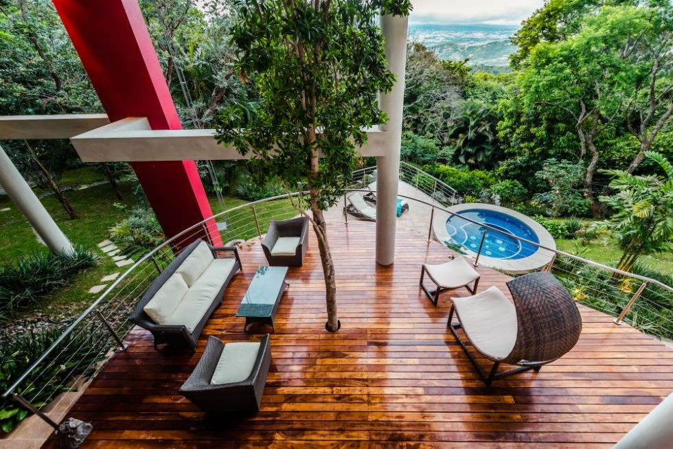 DISCOVER 10 MOST BEAUTIFUL VIEWS FROM HOMES TO GET INSPIRED! 10 MOST BEAUTIFUL VIEWS DISCOVER 10 MOST BEAUTIFUL VIEWS FROM HOMES TO GET INSPIRED! costa rica 1488906432