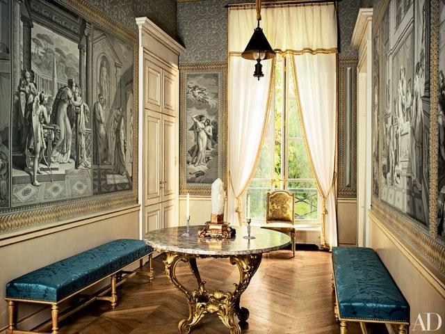 10 Extravagant Interiors by Studio Peregalli 10 Extravagant Interiors 10 Extravagant Interiors by Studio Peregalli studio peregalli ad100 002