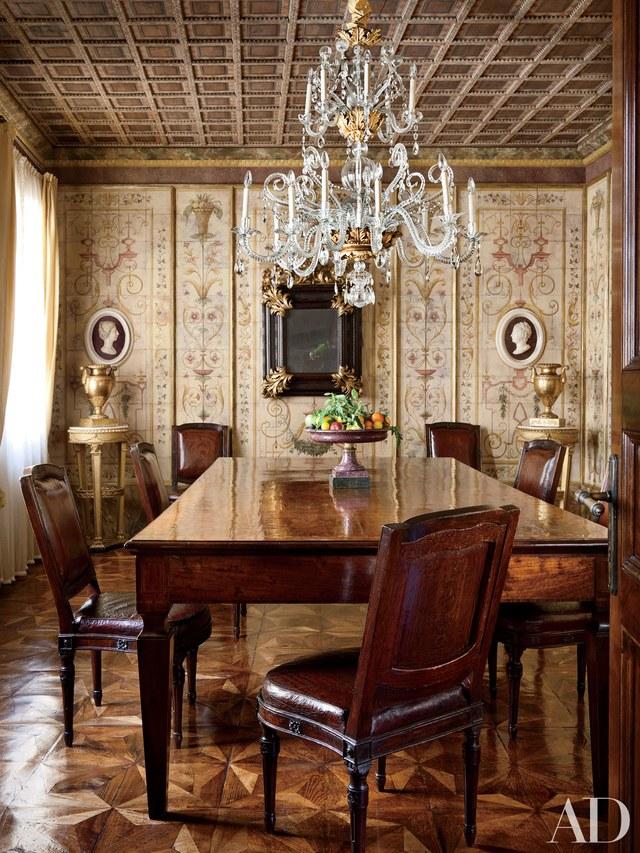 10 Extravagant Interiors by Studio Peregalli 10 Extravagant Interiors 10 Extravagant Interiors by Studio Peregalli studio peregalli ad100 005