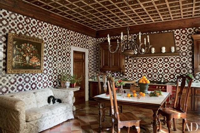 Interiors by Studio Peregalli 10 Extravagant Interiors 10 Extravagant Interiors by Studio Peregalli studio peregalli ad100 006