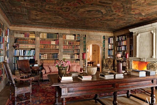 Interiors by Studio Peregalli 10 Extravagant Interiors 10 Extravagant Interiors by Studio Peregalli studio peregalli ad100 007