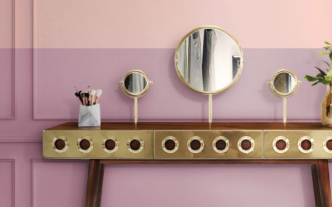 mirrors Mirrors as decor in the interior ambience 102 HR 480x300