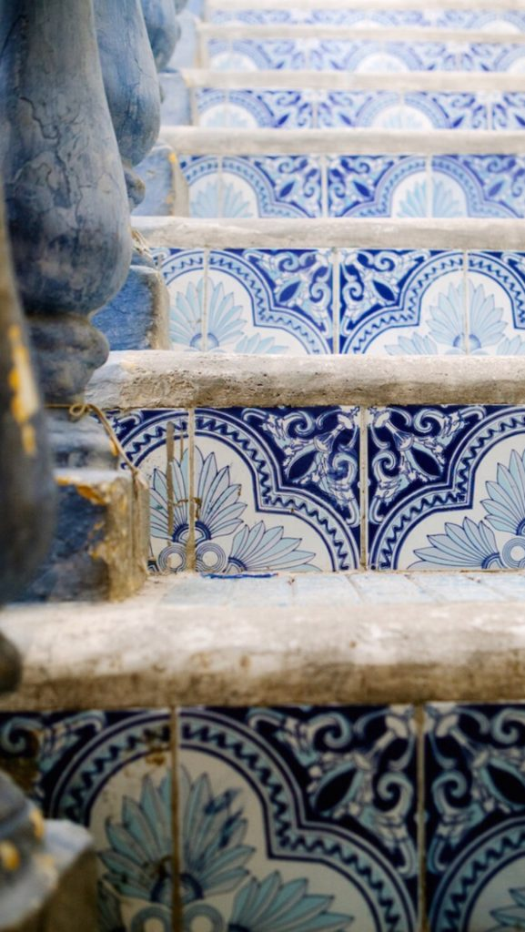 Azulejo: what it is, how it is used in the interior azulejo: what it is Azulejo: what it is, how it is used in the interior azulejo 4