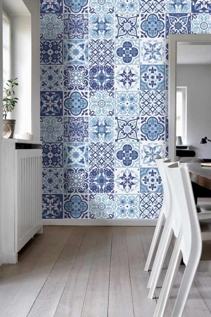 Azulejo: what it is, how it is used in the interior azulejo: what it is Azulejo: what it is, how it is used in the interior azulejo