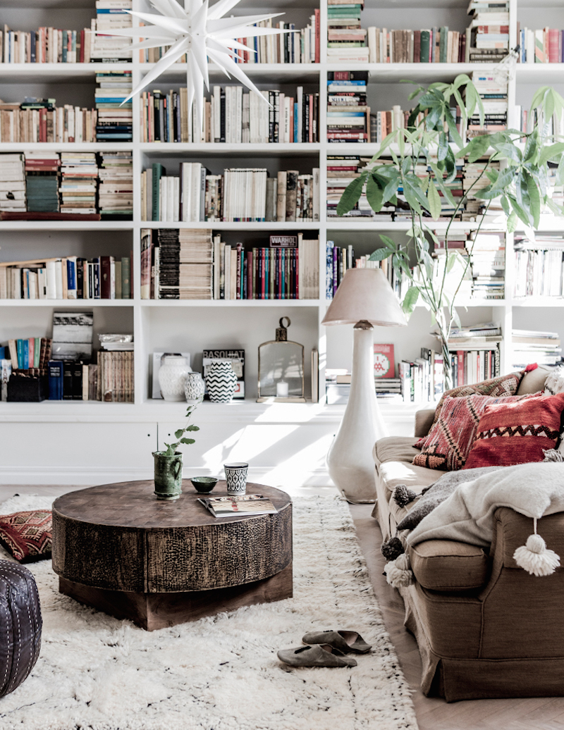 boho style in the interior Boho style in the interior: inspiration ideas boho 1