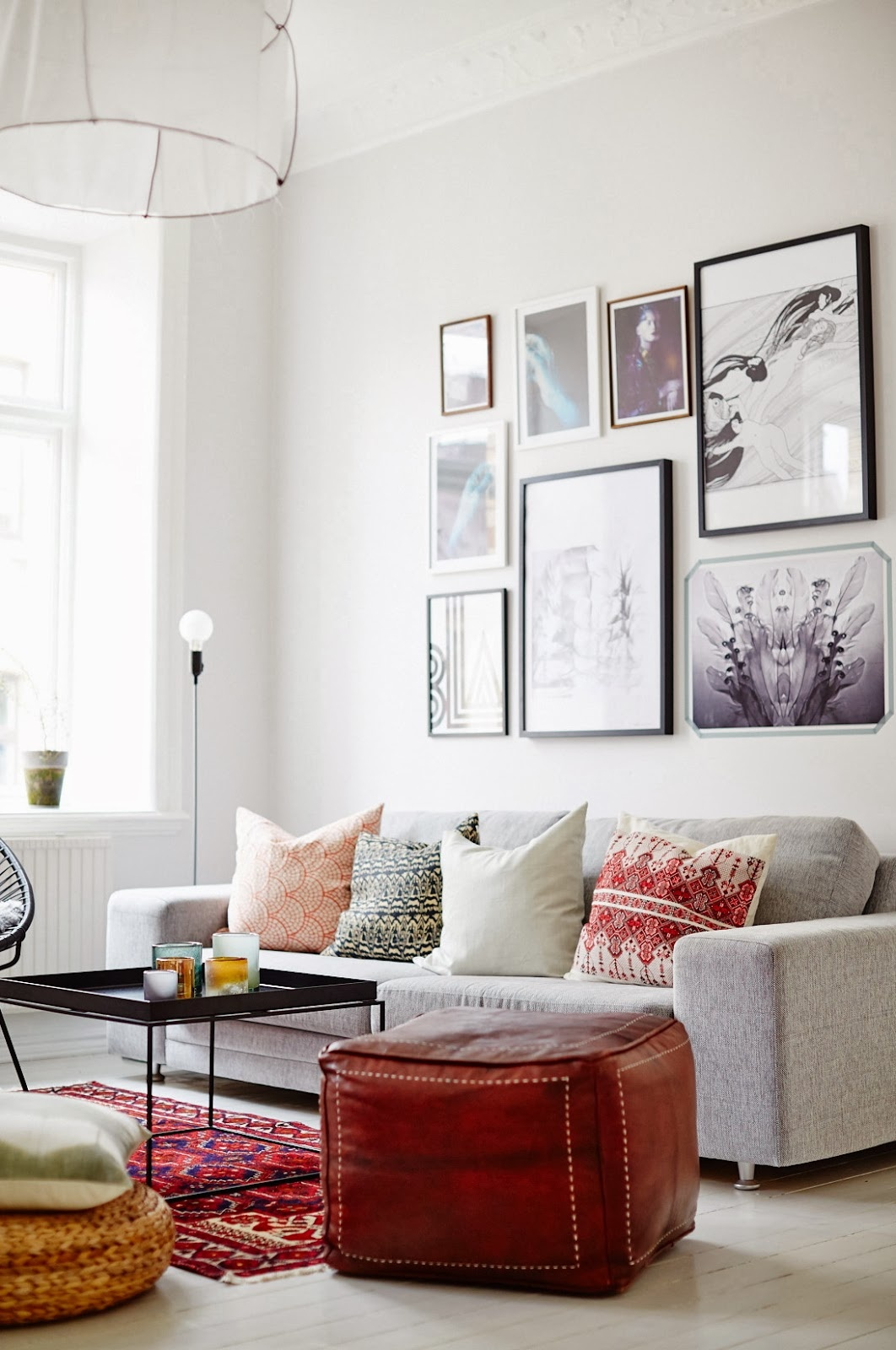 Boho style in the interior: inspiration ideas boho style in the interior Boho style in the interior: inspiration ideas boho