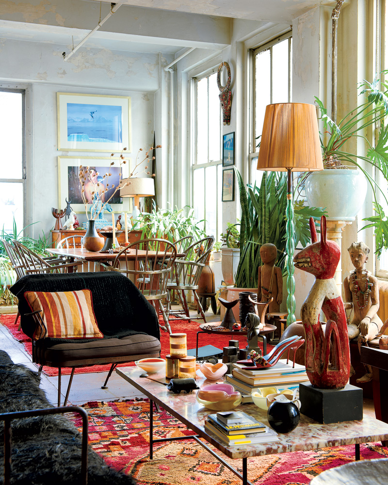 bohemian style interior design boho style in the interior inspiration ideas 10482