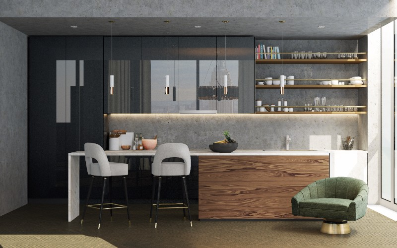 Make Your Budget Sensitive Interior Design Look Like A Million Dollars