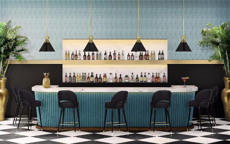 The Best Mid Century Modern Interior Design Inspired In Oktoberfest 8 1
