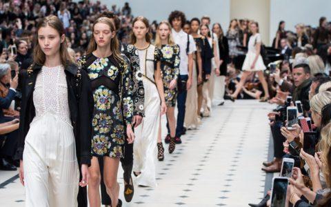 London Fashion Week Spring 2018 London Fashion Week Spring 2018: The Highlights london fashion week 480x300
