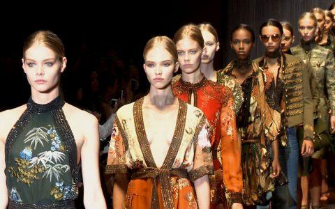 Milan Fashion Week spring 2018 The Best shows of Milan Fashion Week spring 2018! maxresdefault 480x300