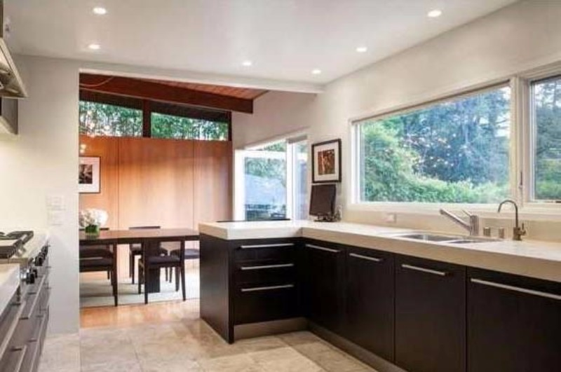 Celebrities With A Mid Century Home Décor_8 Mid Century Home Décor  Celebrities With A