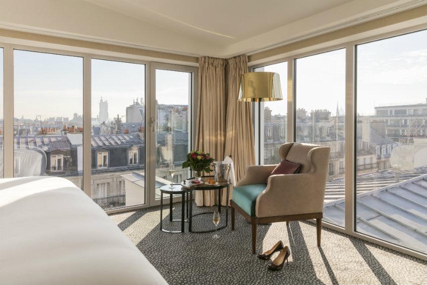 Discover Maison Albar Hotel Paris Céline hotel paris céline Discover Maison Albar Hotel Paris Céline Discover Maison Albar Hotel Paris C  line 1