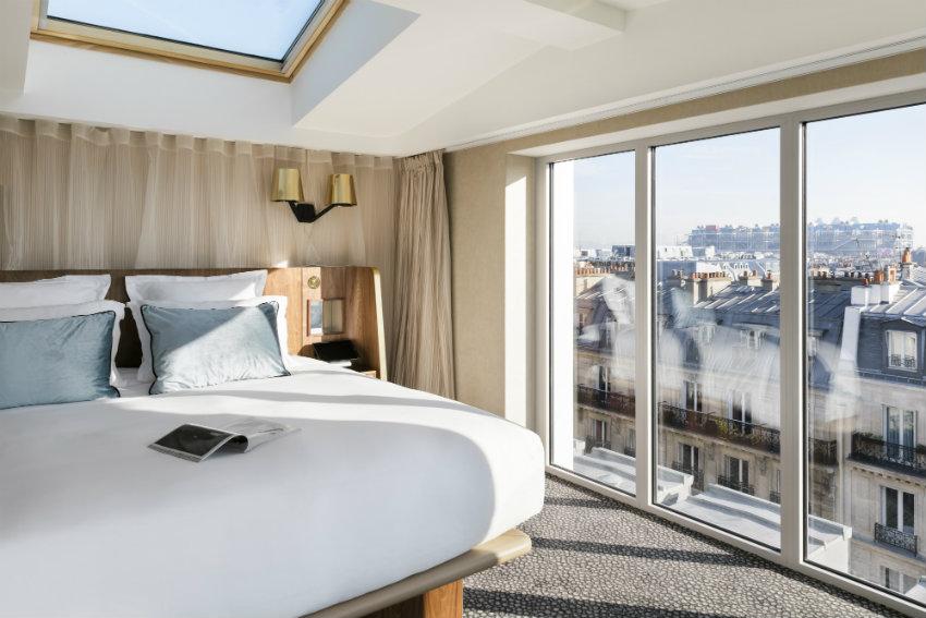 Discover Maison Albar Hotel Paris Céline hotel paris céline Discover Maison Albar Hotel Paris Céline Discover Maison Albar Hotel Paris C  line 2