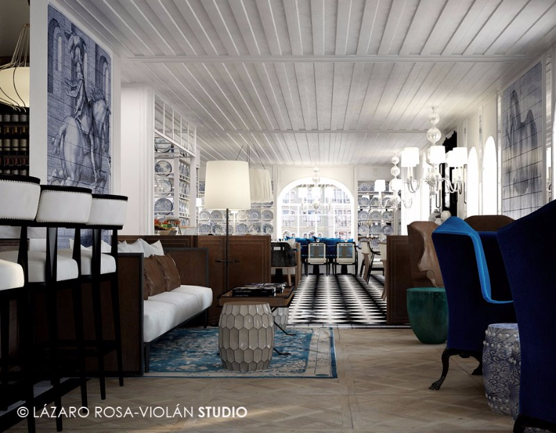 The Interior Design Bar Has Been Raised by Lázaro Rosa Violán Studio_5 interior design The Interior Design Bar Has Been Raised by Lázaro Rosa Violán Studio The Interior Design Bar Has Been Raised by L  zaro Rosa Viol  n Studio 5