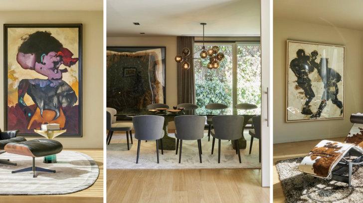 home design Get In The Spanish Vibe W/This MINIM Arquitectura Interior Home Design capa