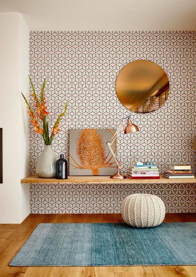Enrich Your Home Design W/ Some Fancy Pattern Wallpaper Ideas pattern wallpaper Enrich Your Home Design W/ Some Fancy Pattern Wallpaper Ideas Enrich Your Home Design W Some Fancy Pattern Wallpaper Ideas 1
