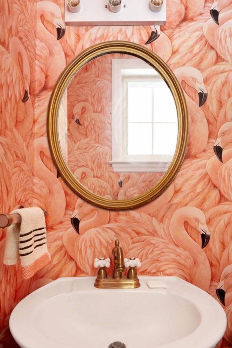 Enrich Your Home Design W/ Some Fancy Pattern Wallpaper Ideas pattern wallpaper Enrich Your Home Design W/ Some Fancy Pattern Wallpaper Ideas Enrich Your Home Design W Some Fancy Pattern Wallpaper Ideas 5
