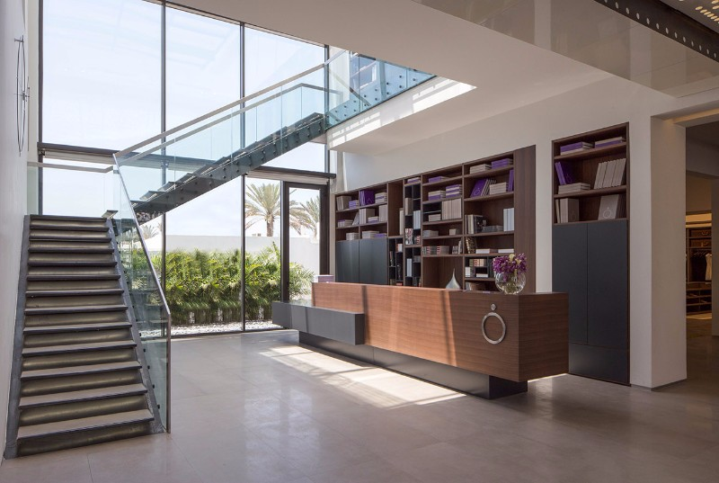 ObegiHome An Interior Design Showroom That People Are Going Crazy For 4 Interior  Design Showroom ObegiHome
