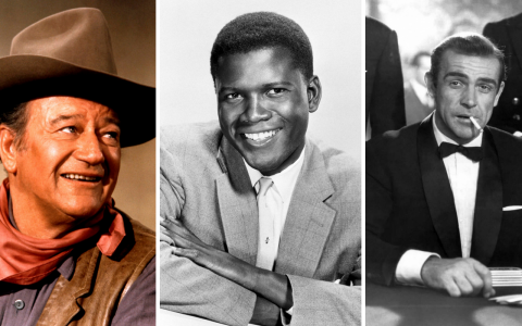 These are the Best 60s Actors that Left a Legendary Mark in the World cover