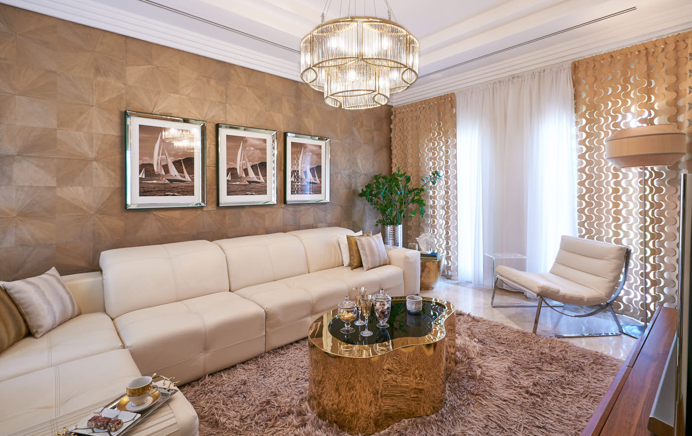 Attractive This Is The Hub, The Groundbreaking Interior Design Dubai Firm U2013  Inspirations | Essential Home
