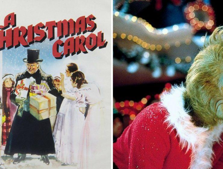 christmas movies Embrace The Christmas Spirit W/ Some Amazing Christmas Movies Embrace The Christmas Spirit W This Amazing Christmas Movies capa 740x560