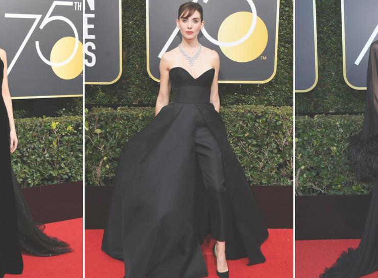 Golden Globes Red Carpet Highlighting The Golden Globes Red Carpet Stars And Award Winners Highlighting The Golden Globes Red Carpet Stars And Award Winners capa 740x544