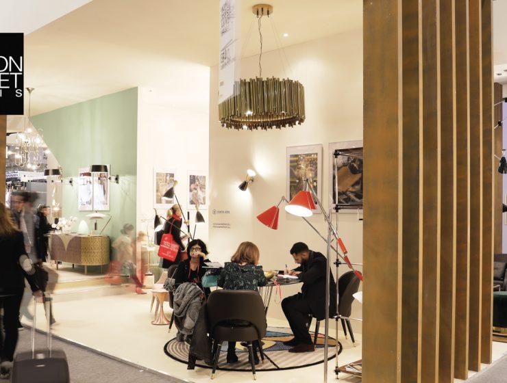 Salon Maison Et Objet Inspirations Essential Home