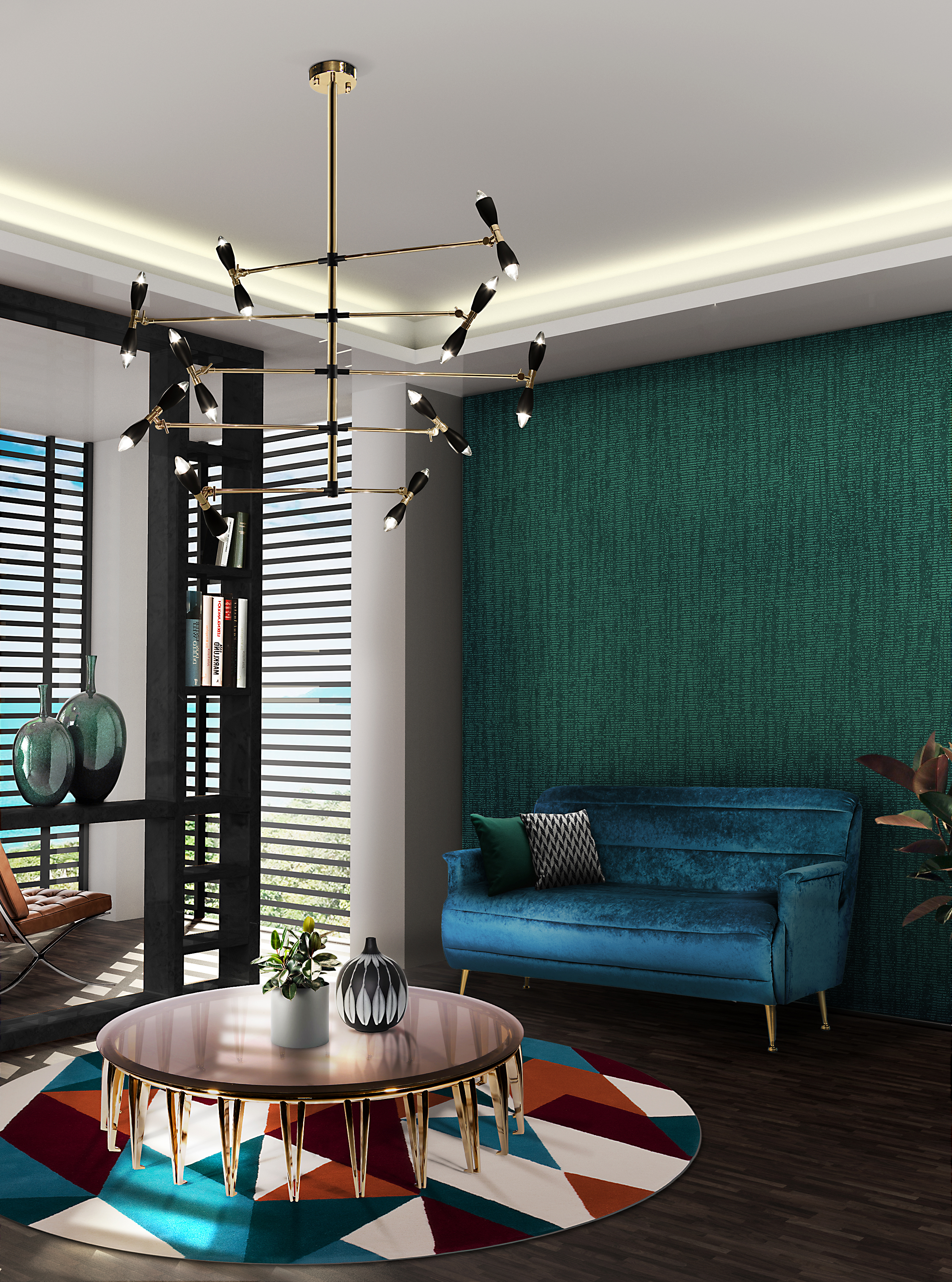 Interior Design Trends 2018 What S In Out 1